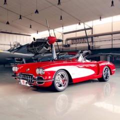 Foto 6 de 27 de la galería pogea-racing-chevrolet-corvette-1959 en Motorpasión