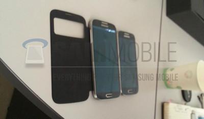El Galaxy S4 mini podría llevar un Exynos 5210, arquitectura big.LITTLE en cuatro núcleos