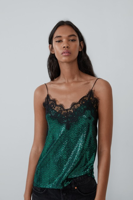Zara Black Friday 2019 Top 08