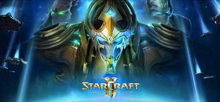 StarCraft II: Legacy of the Void anunciado