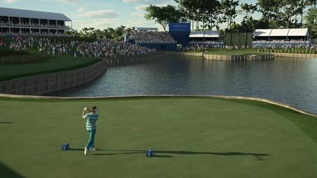 Análisis de PGA Tour 2K21: un fantástico simulador capaz de hacerte enamorar de un deporte que ni dominas ni entiendes