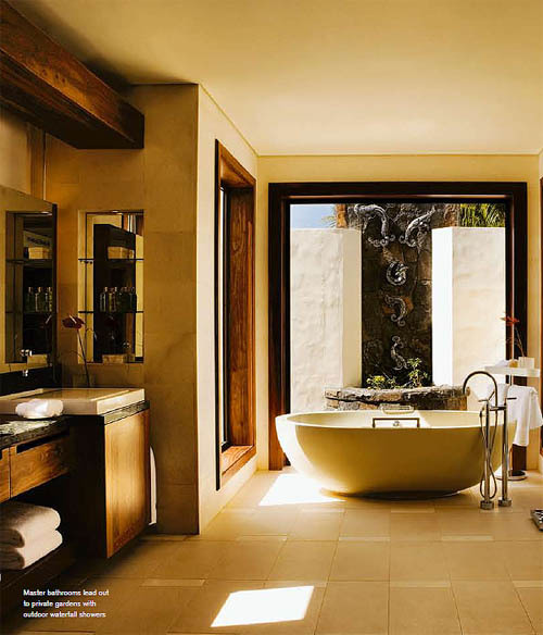 Foto de Le Touessrok es elegido mejor 'Hotel/Resort de Playa' por la revista de turismo de lujo Ultratravel (4/21)