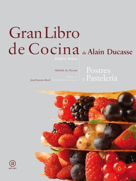 Cocina Chef Alain Ducasse