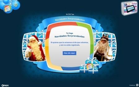 Ya están aquí las Navidades Sorprendentes de Cefa Toys para el año 2013