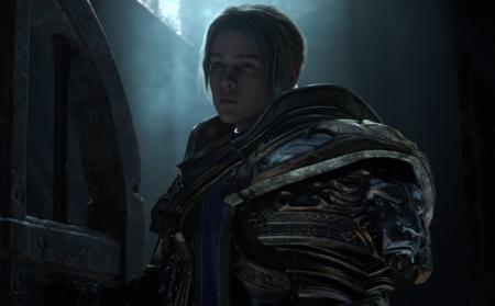 Honor Perdido, la nueva e impresionante cinemática de World of Warcraft con Anduin Wrynn y Varok Colmillosauro [BlizzCon 2018]