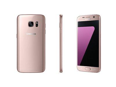Samsung Galaxy S7 32GB por 498 euros hasta el 15 de enero