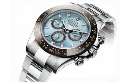Rolex presenta su nuevo reloj Rolex Daytona