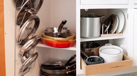 Siete secretos para ordenar tu cocina como en tus mejores - Cocinas hechas a mano ...