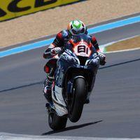 Jordi Torres podría seguir en el mundial de Superbikes con una Honda CBR1000RR-R del equipo Moriwaki