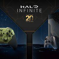 El Xbox Series X de 'Halo Infinite' ya se puede reservar en Amazon México
