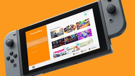 Nintendo Switch actualiza su eShop justo a tiempo para el Black Friday