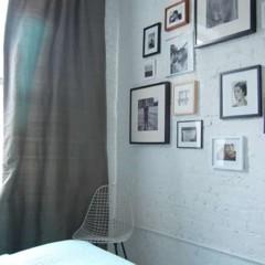 Foto 3 de 3 de la galería dormitorio-pequeno en Decoesfera