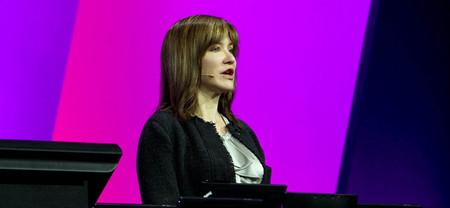 Julie Larson-Green, la nueva jefa de Windows, habla sobre la estrategia tras el nuevo sistema