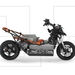 Foto 18 de 19 de la galería bmw-e-scooter en Motorpasion Moto