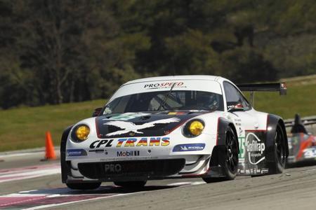 No a los GTE Pro en las European Le Mans Series