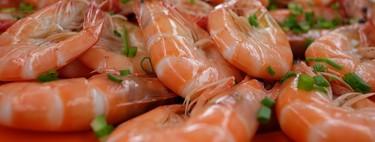 La contaminación de los mares se ve en los alimentos: moluscos, crustácesos y sal marina con residuos plásticos