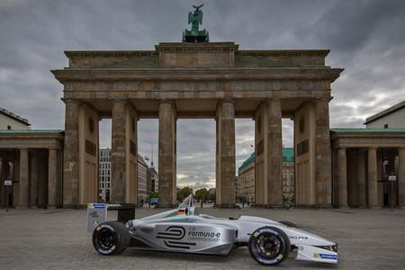 Berlín, última ciudad en el calendario de la Formula E