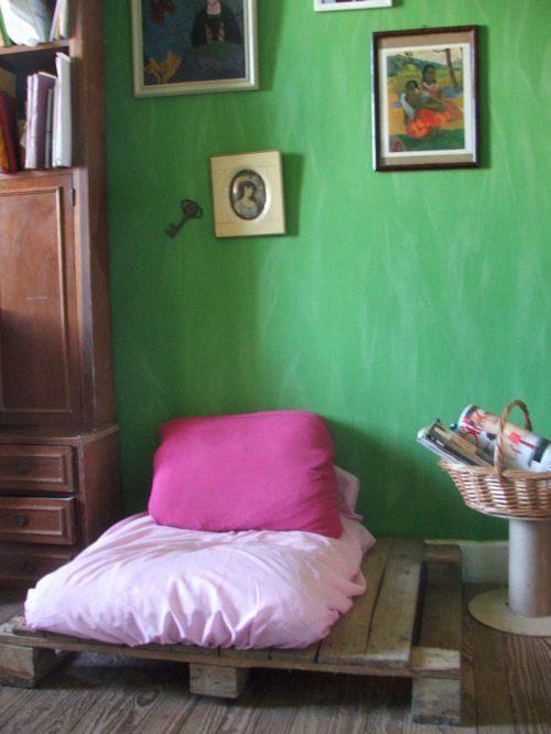 Foto de Enseñanos tu casa: La Casa de Leda (II) (2/12)