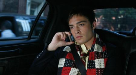 Chuck Buss Gossip Girl