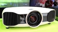 Epson presenta tres nuevos proyectores full HD 3D de gama alta