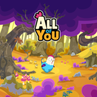 'All of You': una genial aventura de puzles 'made in Spain' aterriza en Apple Arcade
