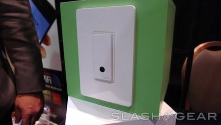Belkin WeMo Light Switch, sustituye tus interruptores y contrólalos donde estés