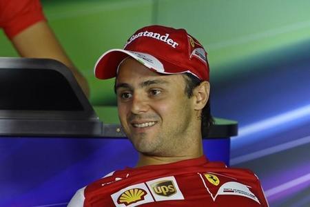 La prioridad de Felipe Massa es llegar a un acuerdo con Lotus
