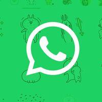 WhatsApp quiere que uses sus stickers: prepara un recordatorio de su existencia mientras escribes