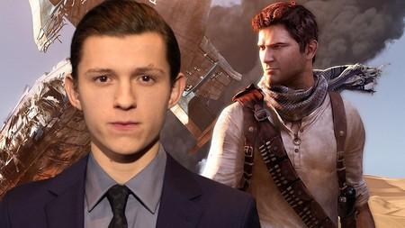 La película de 'Uncharted' encuentra fecha de estreno: Tom Holland se convertirá en Nathan Drake en 2020