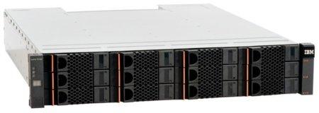 IBM está desarrollando un dispositivo de almacenamiento profesional de 120 petabytes