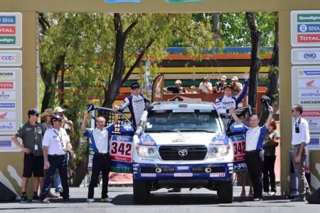 Toyota Auto Body Dakar7