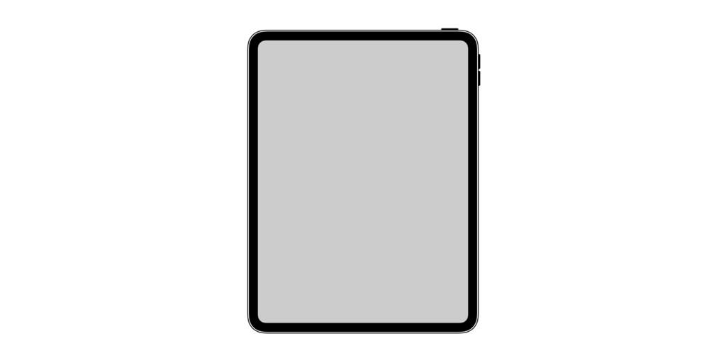 Descubierto en iOS℗ 12 un icono del <stro />iPad℗</strong> Pro con marcos reducidos, sin botón Home y nada de &#8216;notch'&#8221;>     </p> <div class=