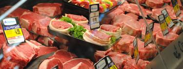 La carne cada día está más cara. Es un buen momento para hacerte vegano