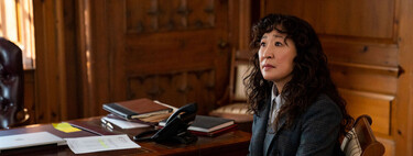 Cinco razones para ver 'La directora', la miniserie de Netflix protagonizada por Sandra Oh que hemos visto del tirón