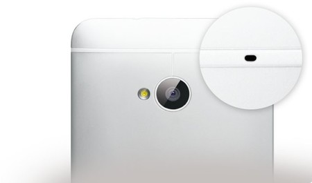El HTC M8 podría incluir ¿cámara con lentes intercambiables?
