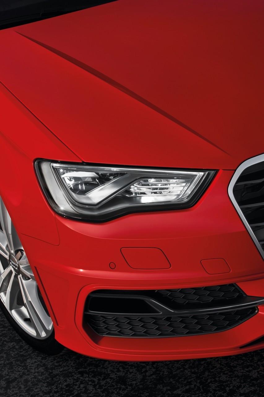 Foto de Audi A3 Sportback 2013 (16/52)