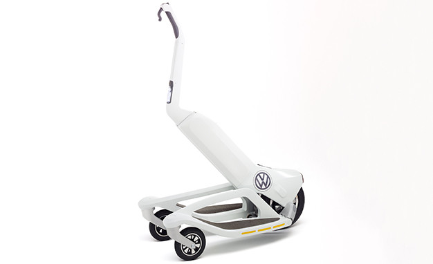 Vw Scooter