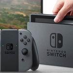 Así es la Nintendo Switch: el sistema que definirá el futuro de Nintendo