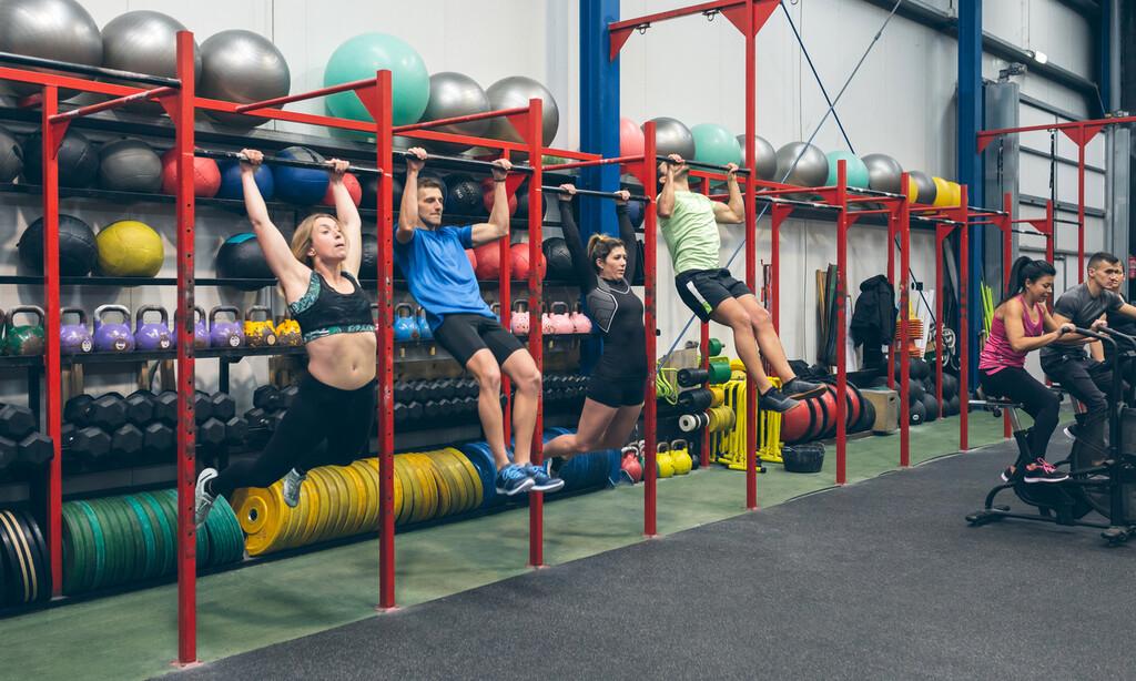 Fran: el WOD más conocido de CrossFit. Todo lo que necesitas saber para completarlo con éxito