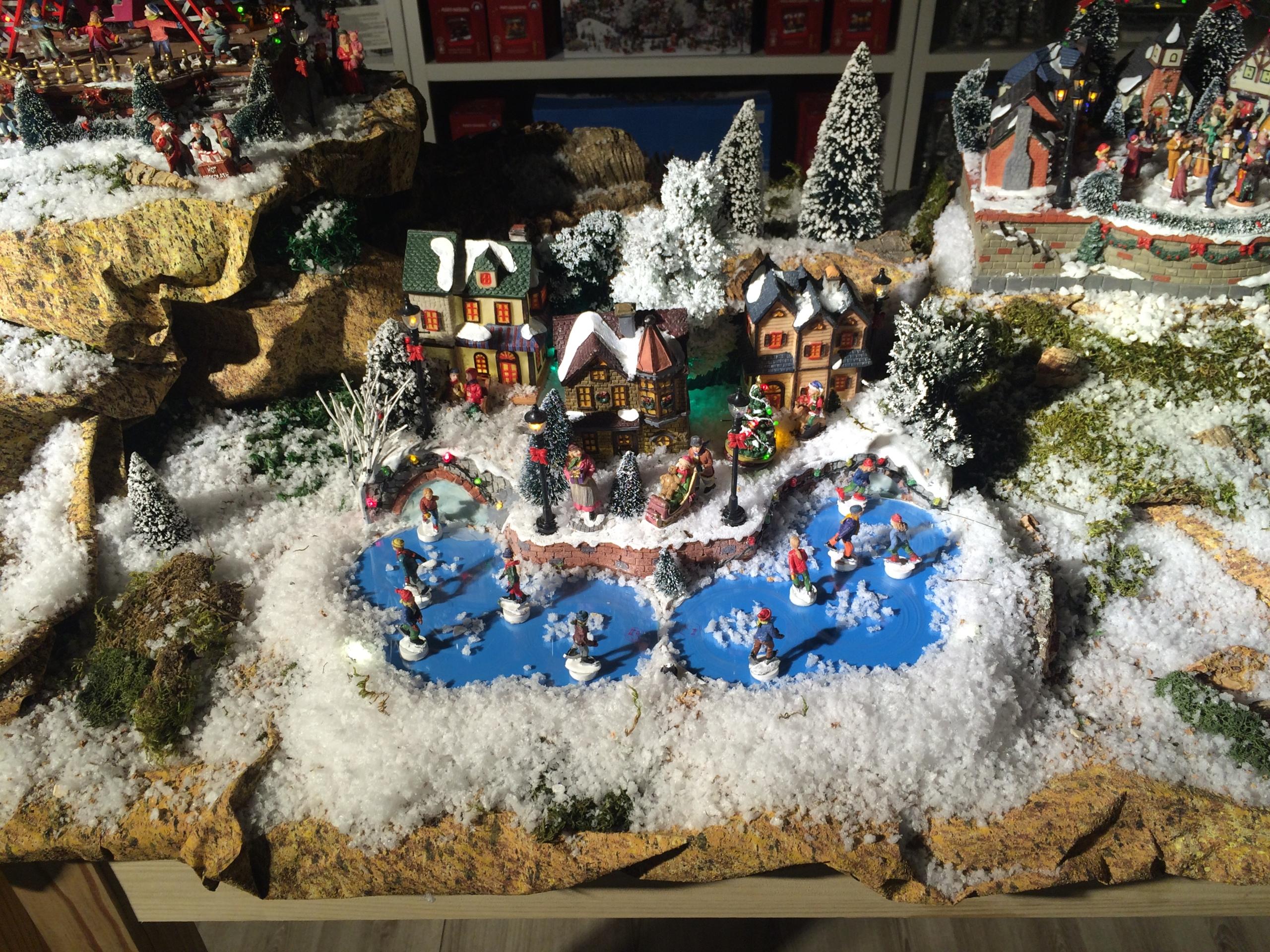 Ya es Navidad en el Corte Inglés: ideas para conseguir una decoración mágica