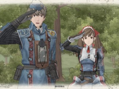 SEGA da el visto bueno a la llegada de Valkyria Chronicles Remaster a occidente