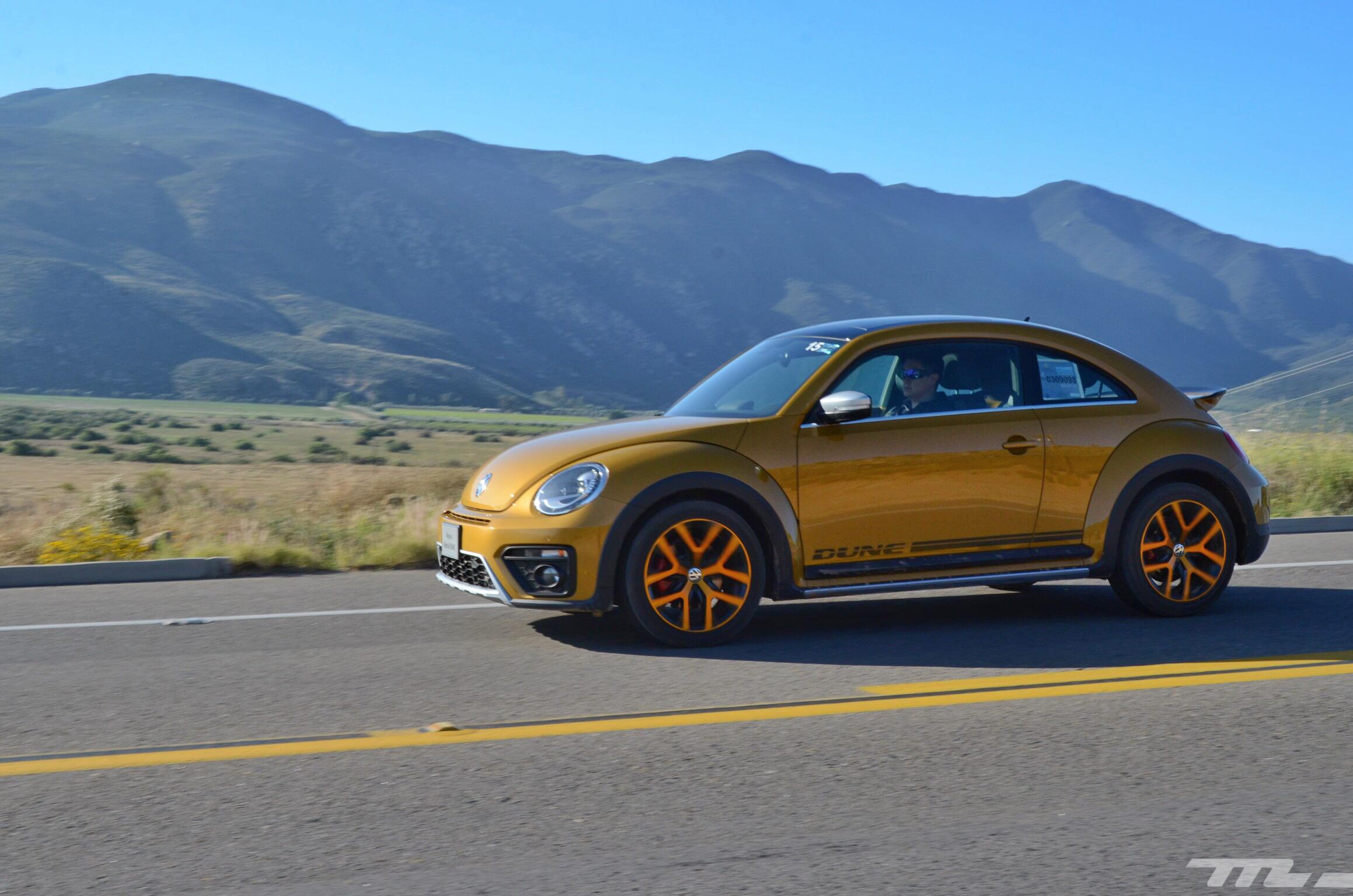Foto de Volkswagen Beetle Dune (4/25)