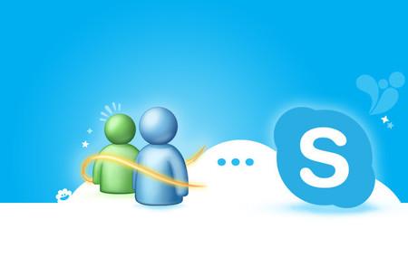Messenger cierra, ¿cómo me actualizo a Skype?
