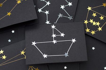 Manualidades Universo Espacio Exterior Luna Estrellas 3
