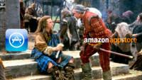 """Apple y Amazon resuelven su disputa sobre la marca registrada """"App Store"""""""