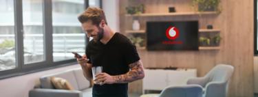 Vodafone sube hasta 3 euros las tarifas de antiguos clientes a cambio de datos ilimitados para todos y fibra más rápida