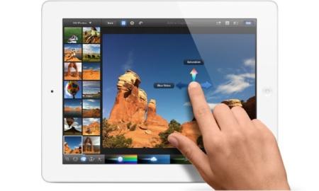 iPhoto para iOS consigue un millón de usuarios únicos en menos de diez días