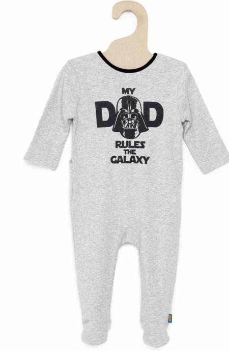 Pijama Bebe Star Wars