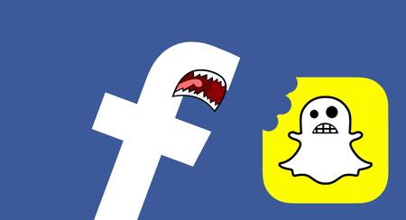 Facebook se come a Snapchat: las historias de WhatsApp tienen el doble de usuarios