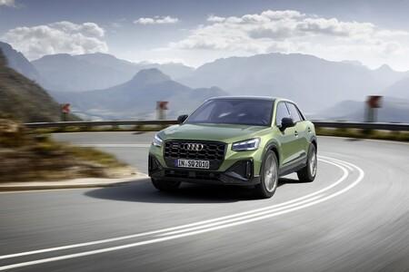El nuevo Audi SQ2 ya está a la venta: más agresividad para los mismos 300 CV y tracción integral, por 52.780 euros